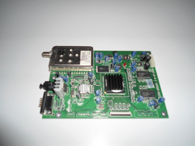 Akai 771S42D102-01 Tuner Board