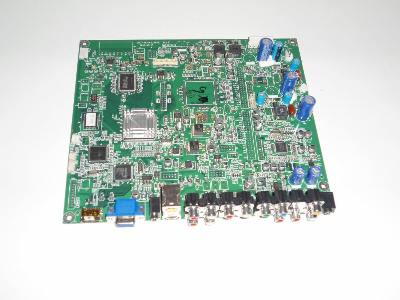 Proview 200-100-HX276-E Main Unit Board