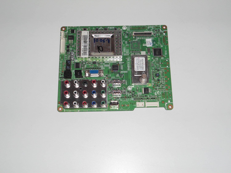 Samsung BN94-02071B Main Board