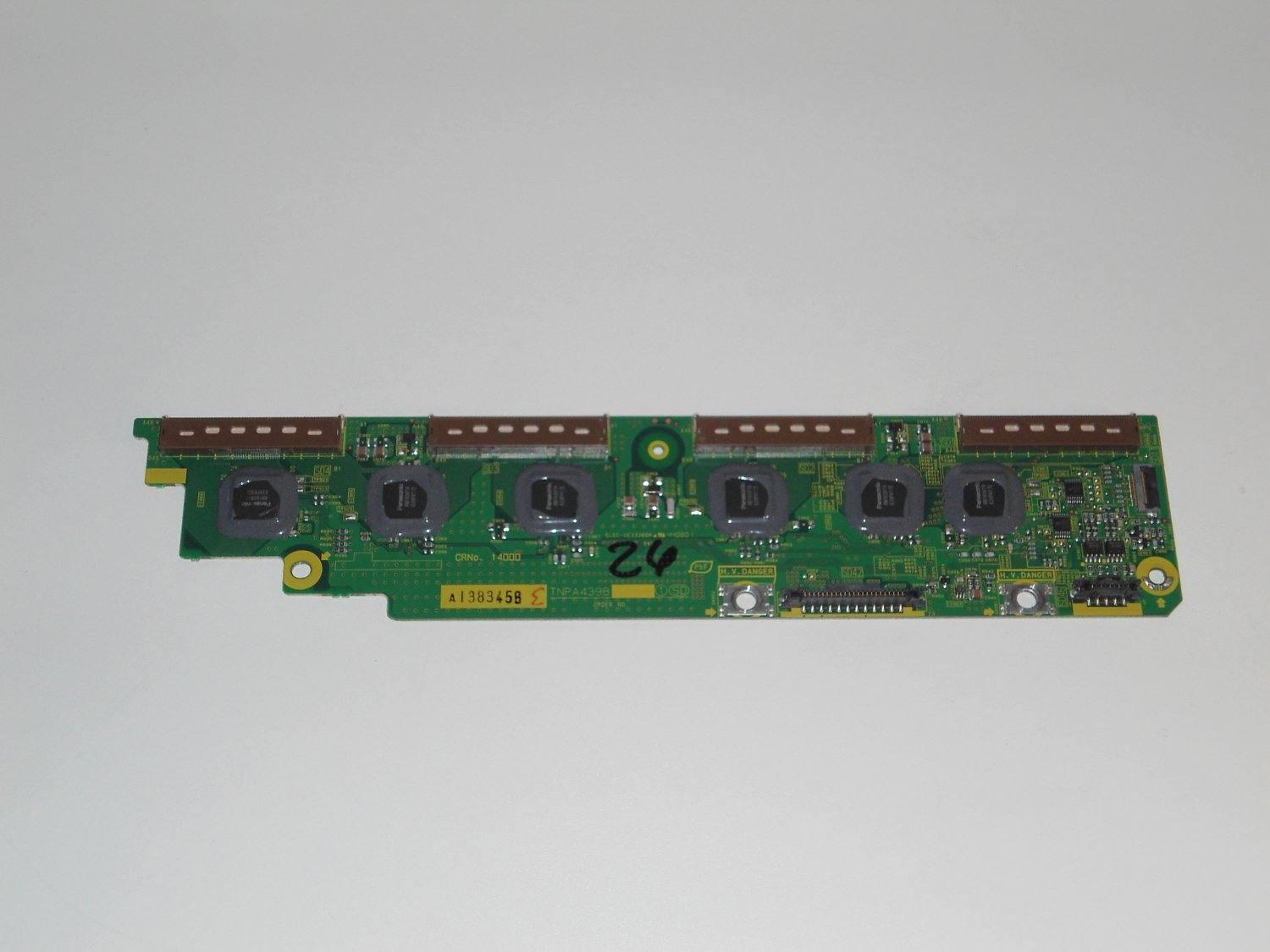 Panasonic TXNSD1RQTU SD Board
