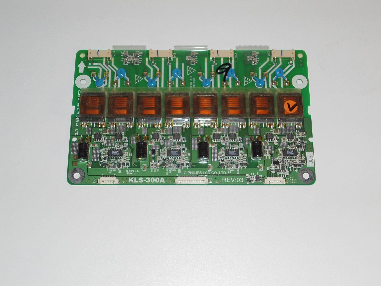 LG Philips KLS-300A Backlight Inverter