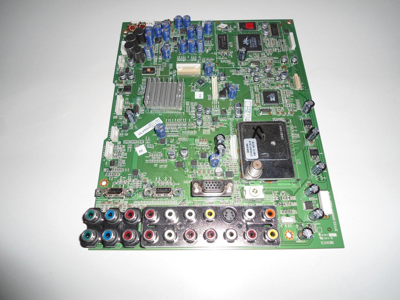 Insignia DTV32(DGM5)-9000 Main Unit Board