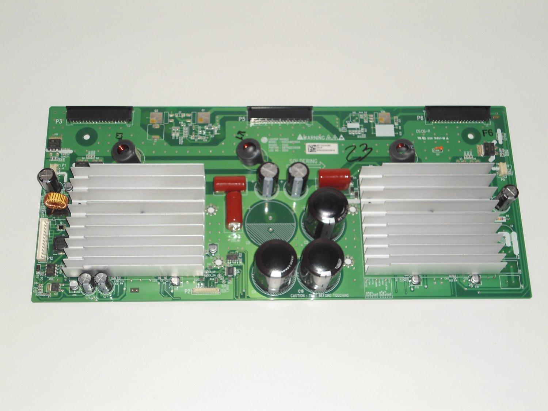 LG 6871QZH036C Z-Main Board