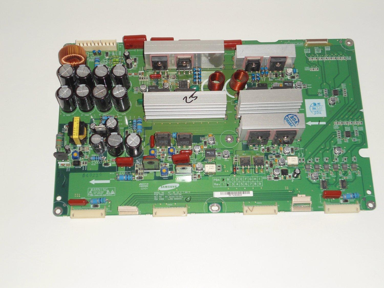 Y SUSTAIN BOARD LJ92-00944A