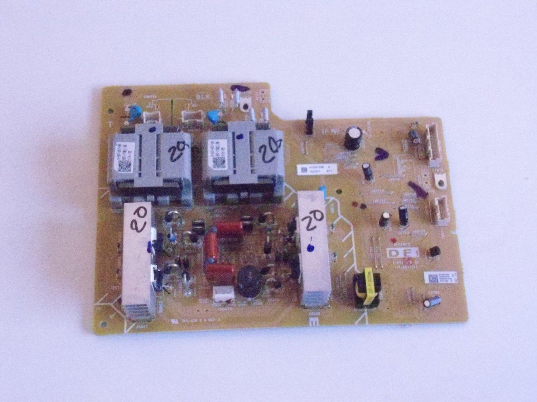 Sony A-1256-156-B DF1 Board