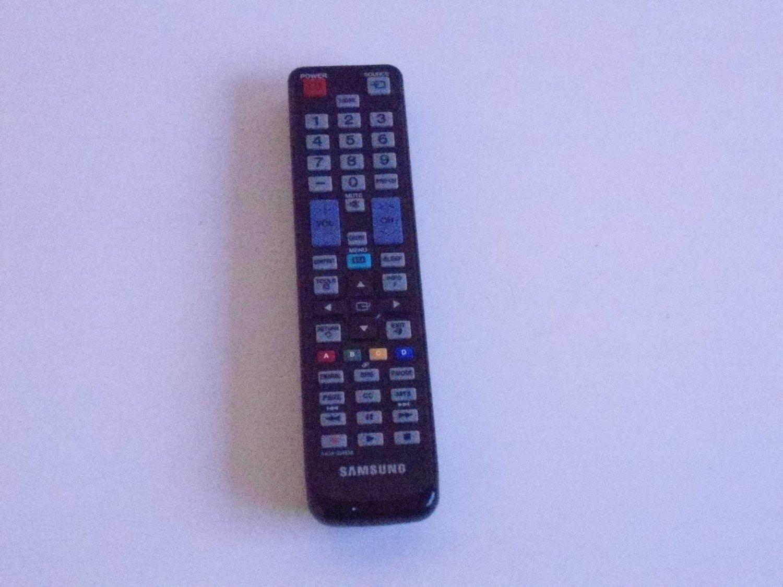 Samsung BN59-01105A Remote Control