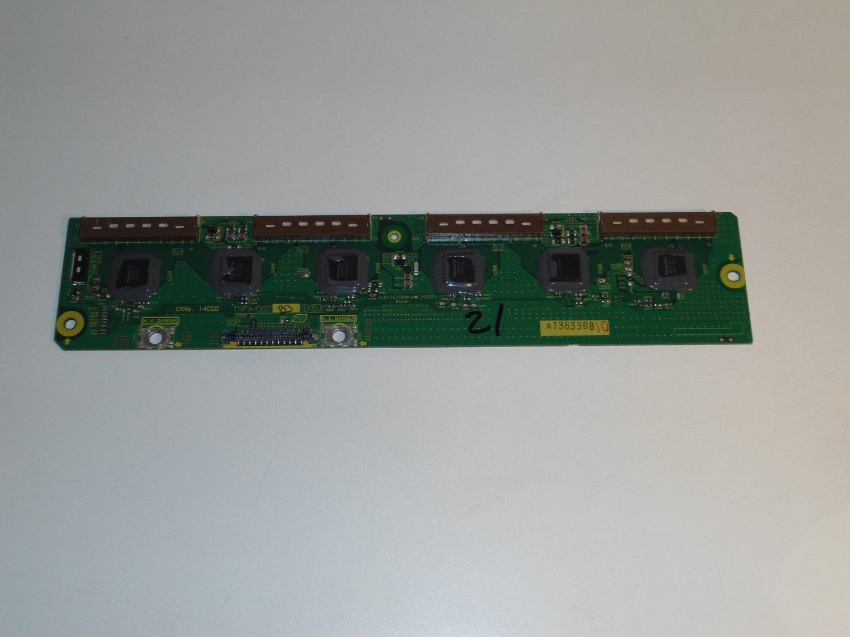 Panasonic TXNSU1RQTU SU Board