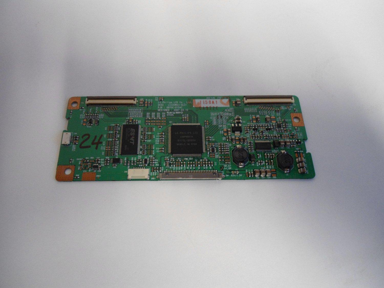 LG Philips 6871L-1158A T-Con Board