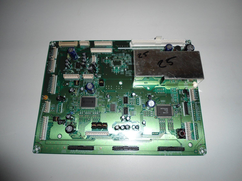 Toshiba 75000547 Interface Board