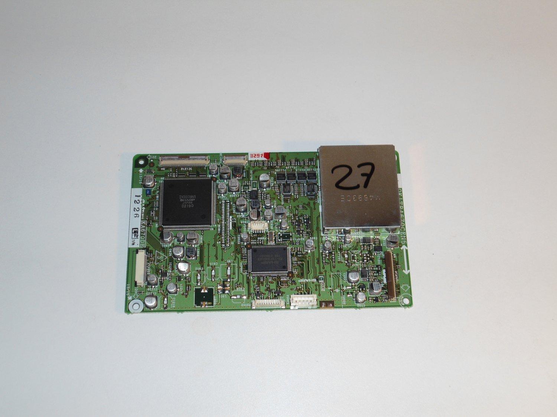 Sharp DUNTKA670FE12 Digital Unit
