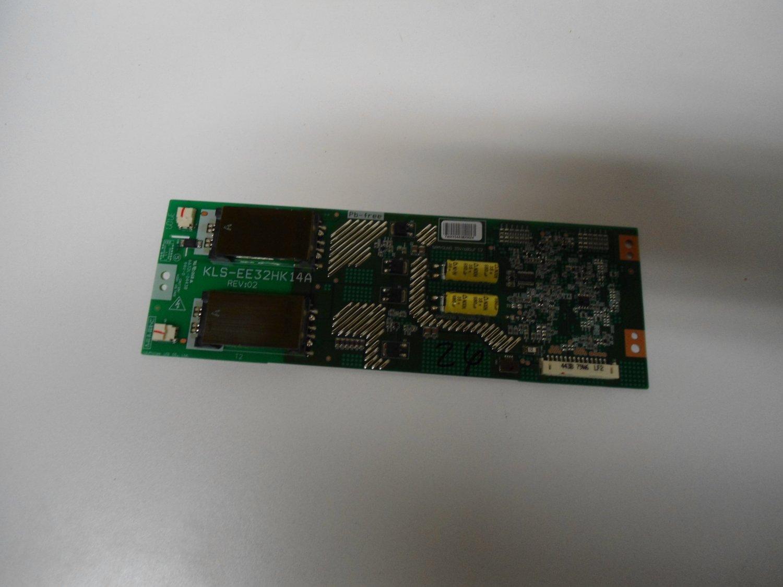 Vizio/RCA/LG Philips 6632L-0443B Backlight Inverter