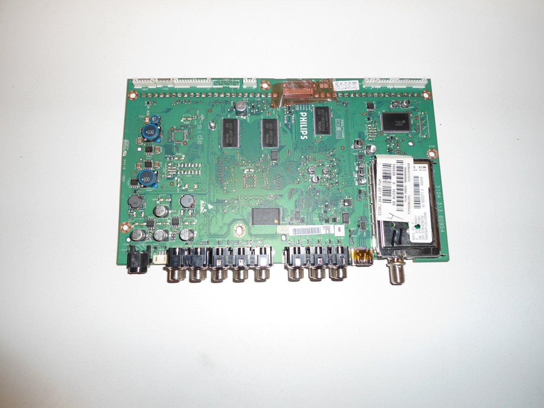 Philips 313926800211 Main Unit