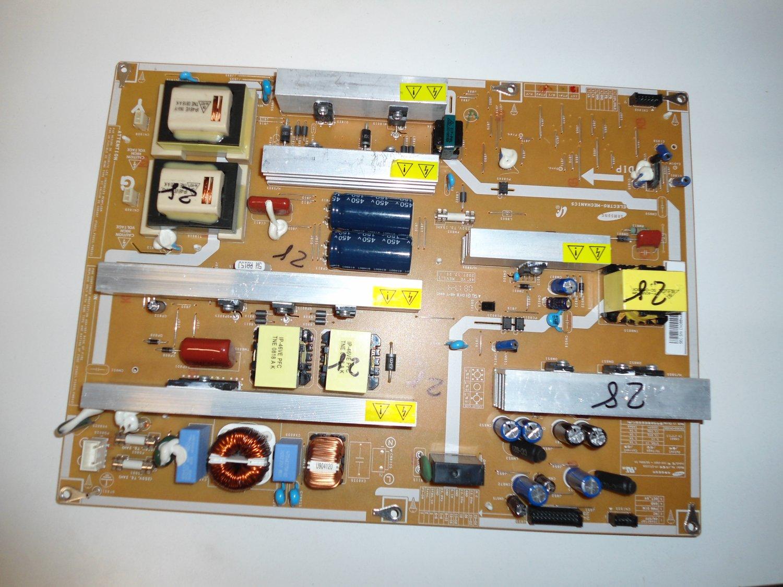 Samsung BN44-00202A Power Supply / Backlight Inverter