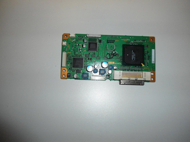 Sony A-1061-923-A 1-863-267-11 DE1