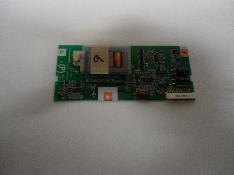 LG 6632L-0272A Backlight Inverter
