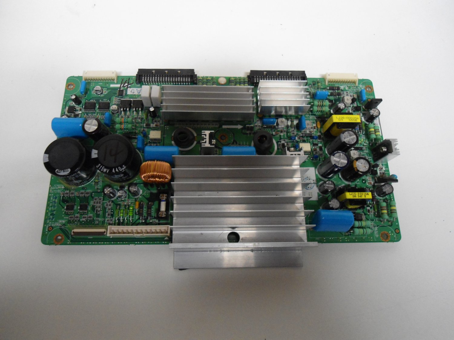 Samsung LJ92-01200A 42HD V4 Y-Main-Rebuild (Out Of Stock)