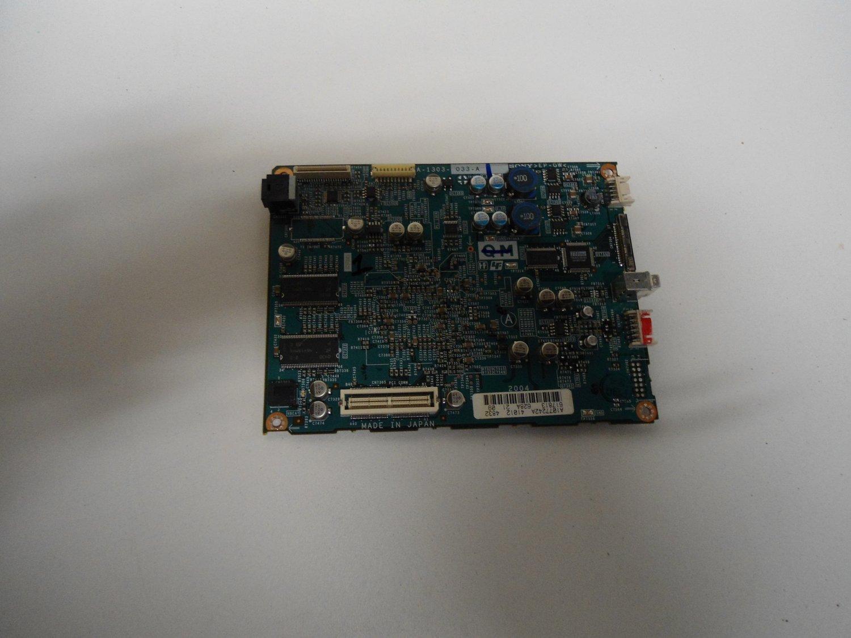 Sony A-1303-033-A 1-862-506-11 QM Board