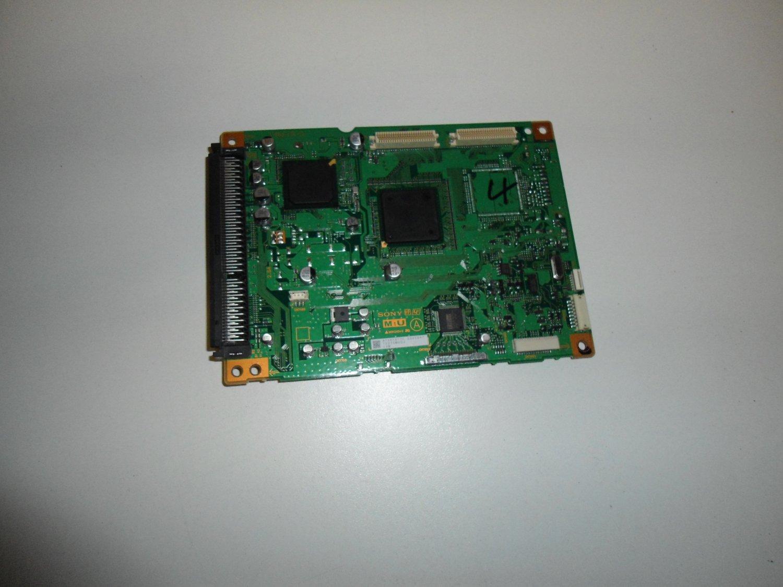 Sony A-1061-617-C M1U Board