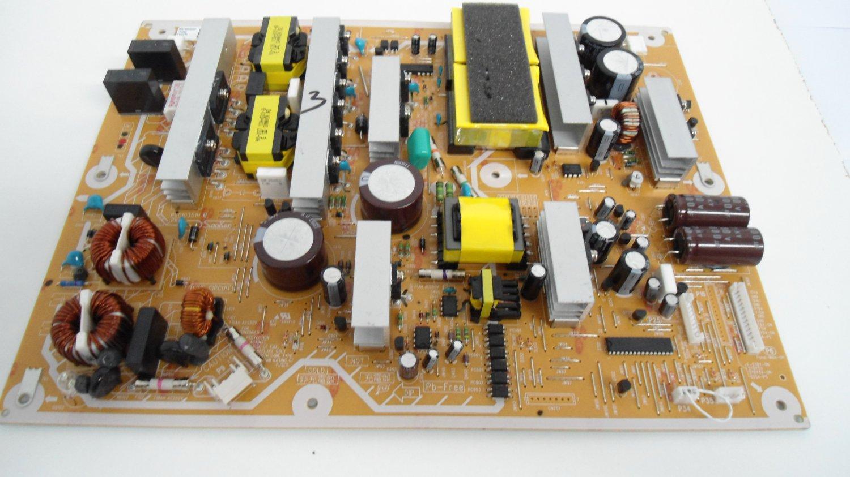 Panasonic TXN/P1PAUU P Board