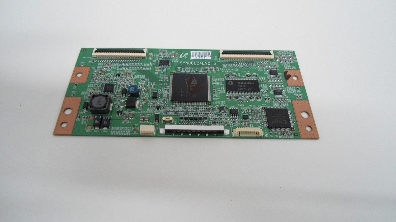 Samsung LJ94-02780B T-Con Board