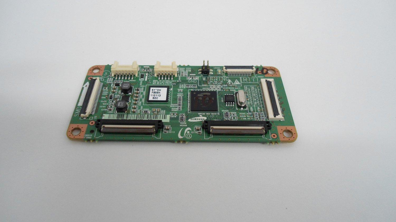 Samsung BN96-16513A Main Logic CTRL Board