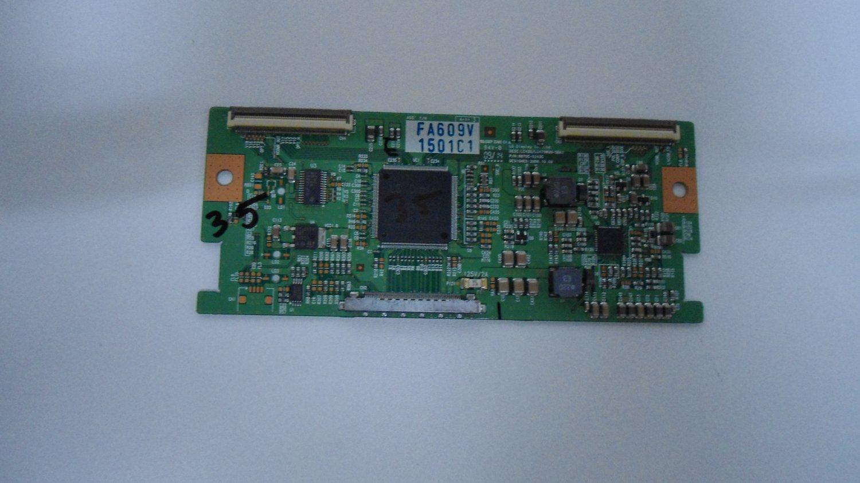 LG Philips 6871L-1501C T-Con Board