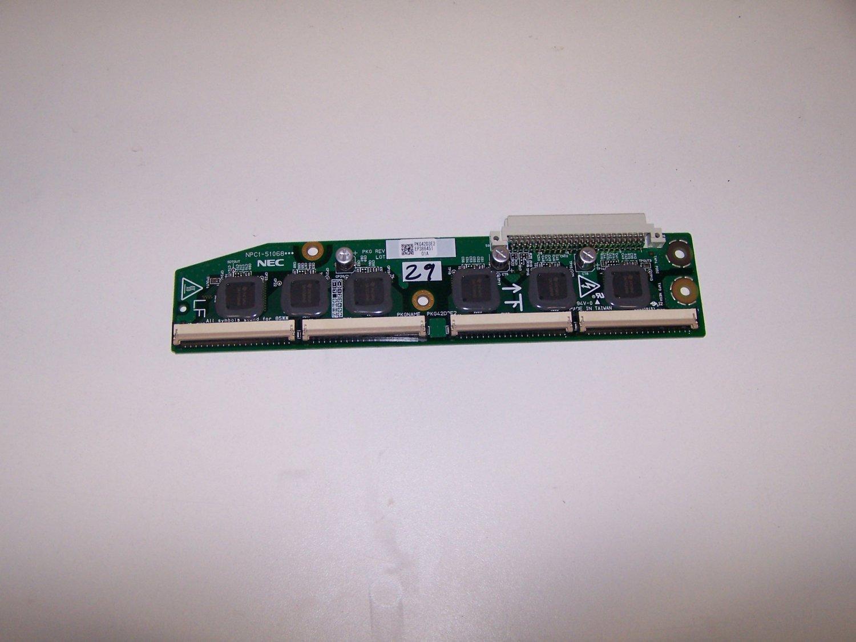 NEC PKG42D3E2 LF Buffer Board