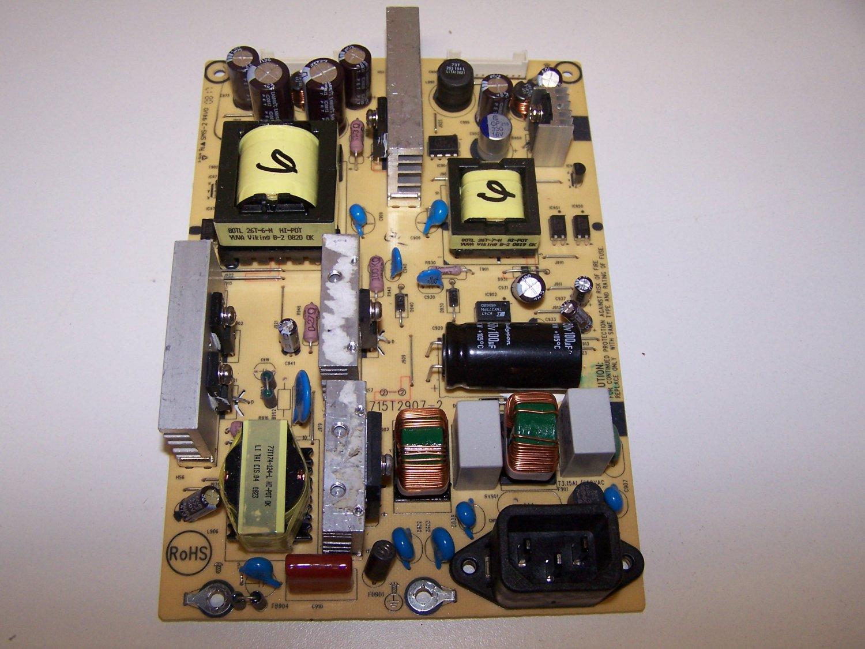 Insignia ADPC24120BB1 Power Supply Unit