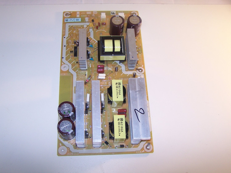 Panasonic ETX2MM774MF Sub Power Supply