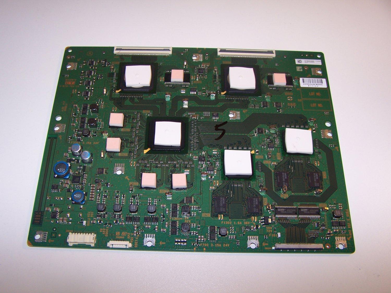 Sony A-1653-702-A CT2 Board