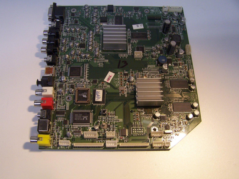 Haier TV-5210-96 Digital Board