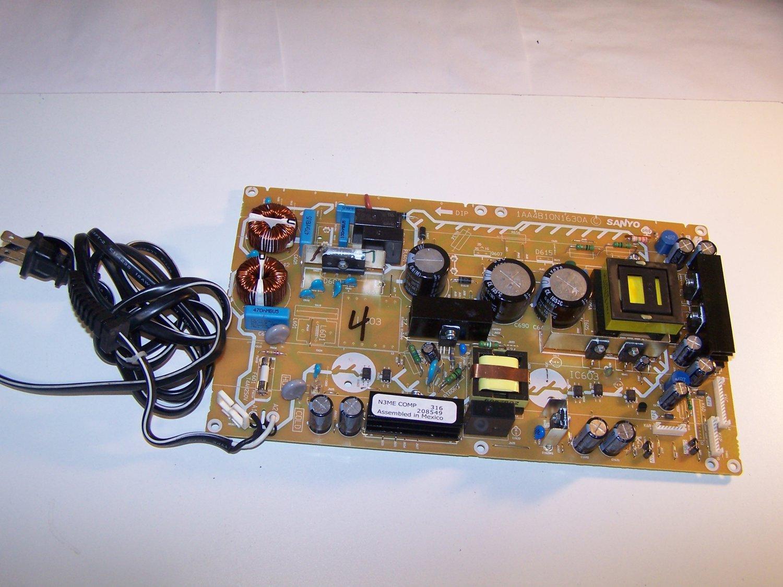 Sanyo 1AA0B10N1750A Power Supply
