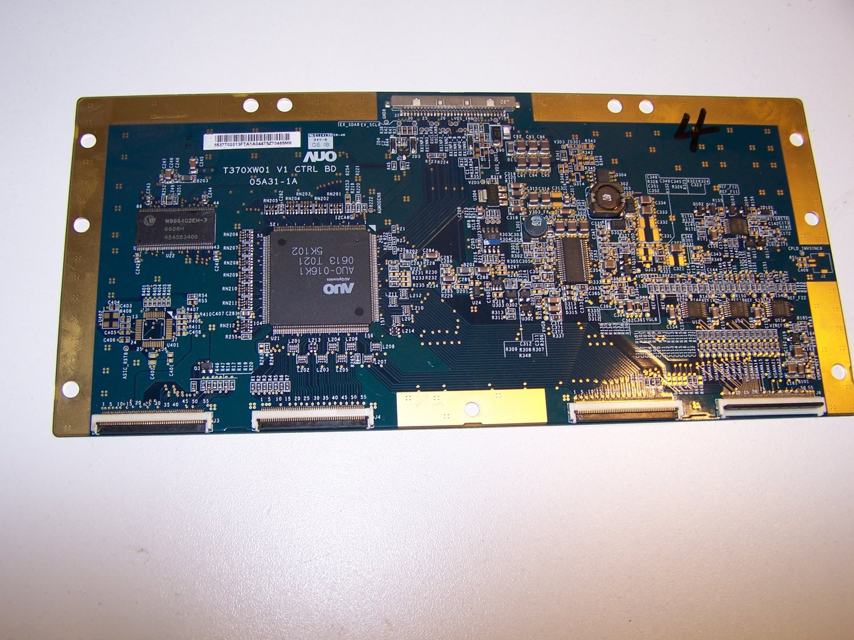 AUO 55.37T02.013 T-Con Board