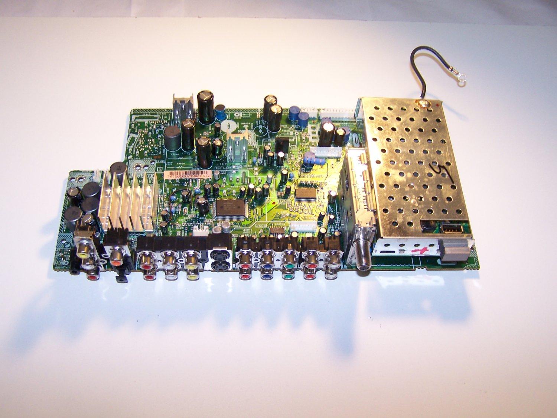 Toshiba 72784230 AV PCB Assembly