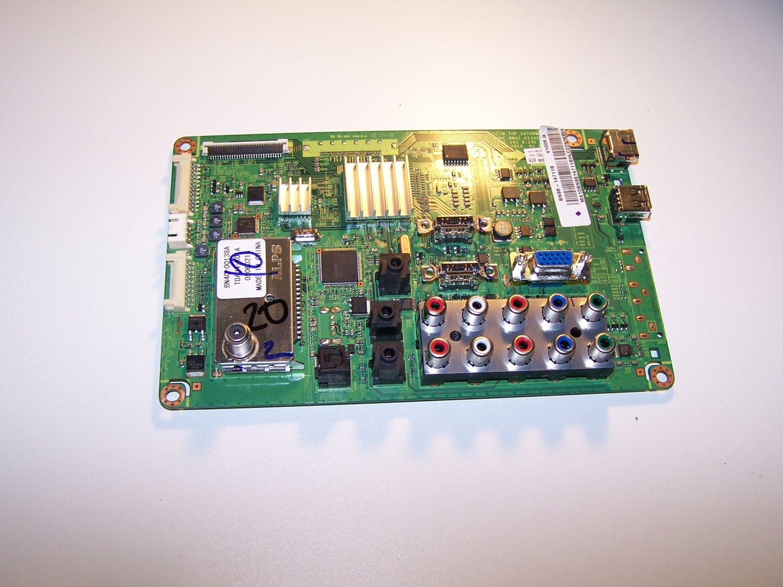 Samsung BN96-14711B Main Board for PN42C450B1DXZA