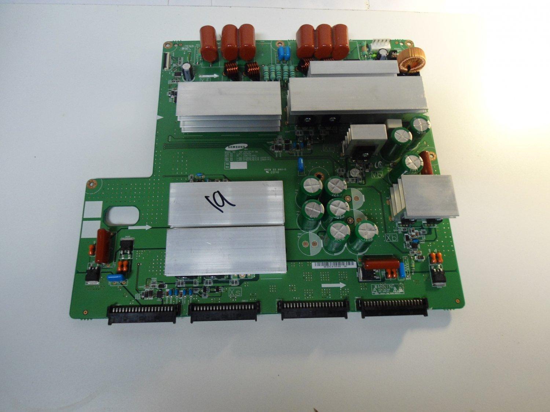 Samsung LJ92-01627C 58 UF1P X-Main