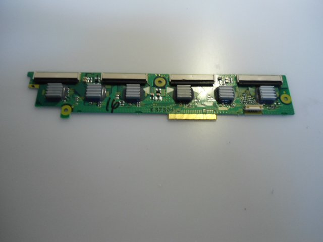 Panasonic TXNSD1HMTUJ SD Board