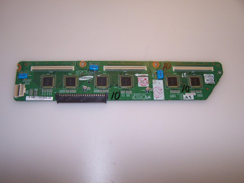Samsung BN96-03361A Upper Y Scan Drive LJ92-01276C