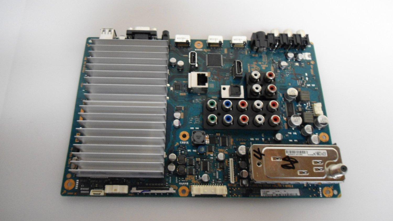 Sony A-1728-745-A A-1671-683-A BU Main Board for KDL-52XBR9