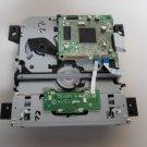 P&F N7EX2KUP DVD Main CBA with DVD Mechanism