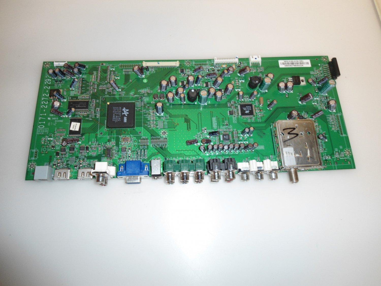 Vizio 3632-0182-0150 Main Board for VW32LHDTV