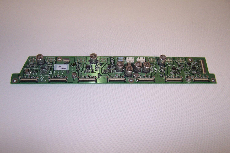 NEC PKG50C2J3 Buffer Board
