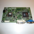 HP 55.L3801.001 Main Board for D5063