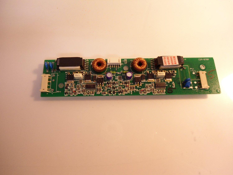 Brand CDA-070A LCD Monitor Inverter