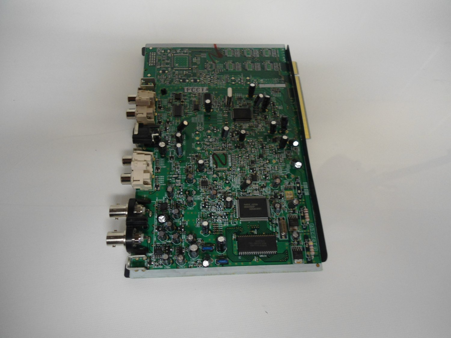 PIONEER AWV1906 VIDEO SLOT ST 1 ASSY