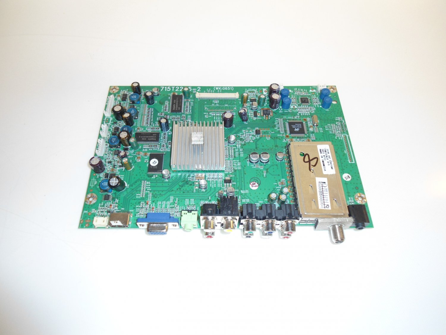 Philips 996500045044 Main Board for 19MF337B/27