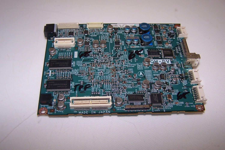 1-866-060-12 Digital Video Board for SONY KDS-R50XBR1