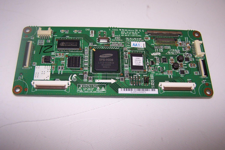 Samsung LJ92-01485E Logic Main