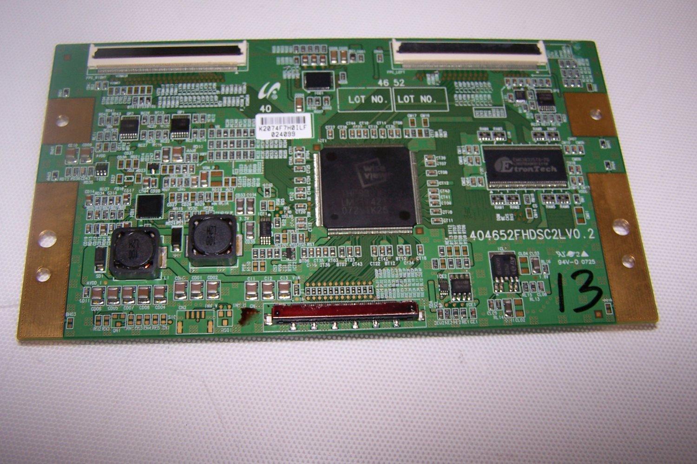 Samsung LJ94-02065E T-Con Board
