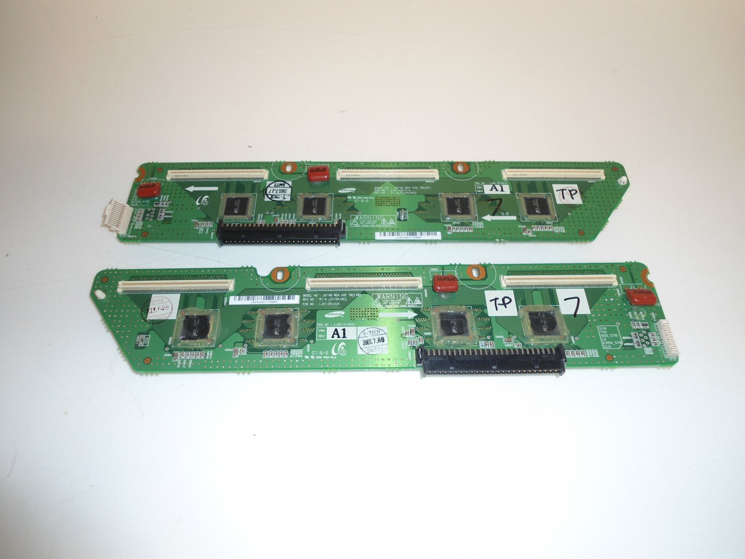 Samsung 996510011737 Y-Buffer SOLD OUT